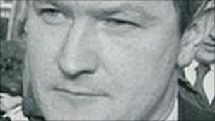 Pat Finucane
