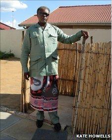 Mkhulu Nsingisa