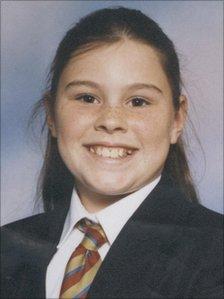 Rachel Cowles in 2002