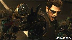 Deus Ex Human Revolution image