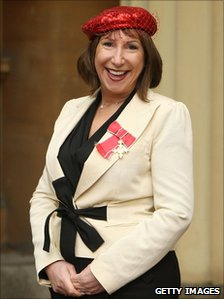 Kay Mellor