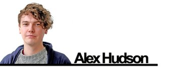 Alex Hudson
