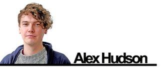 Alex Hudson