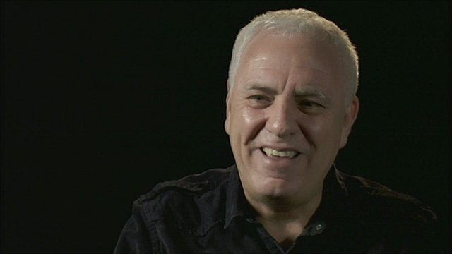 Dave Spikey