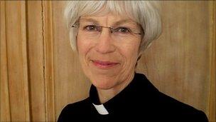 Dr Alison Peden
