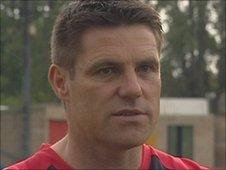 Steve Tilson