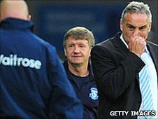 Cardiff boss Dave Jones