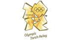 Torch relay logo