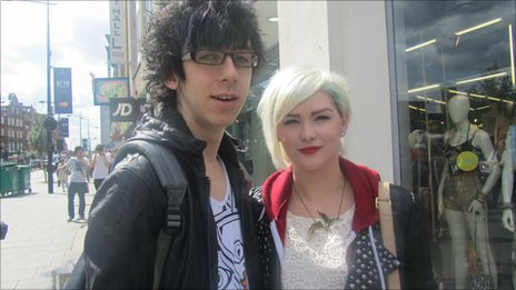 Charlotte Moutray, 20 Download, Sonisphere and Hub, Adam Wheatley 21, Sonisphere and Hub.