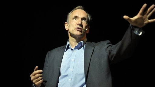 Tim Tim Berners-Lee Lee