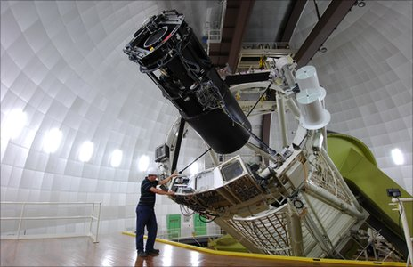 The 3.9m Anglo-Australian Telescope