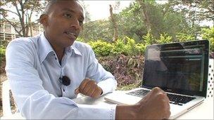 Kariuki Gathitu, Zege Technologies
