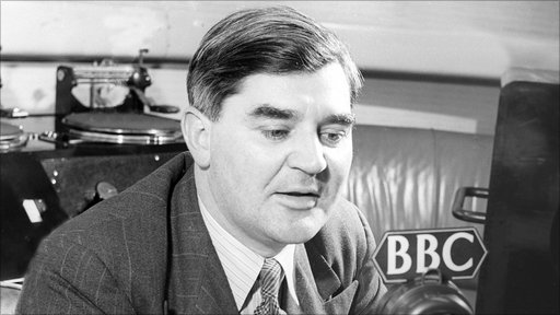 Aneurin Bevan