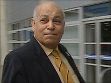 Hull City owner Assem Allam