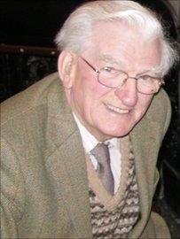 Richard Bowering