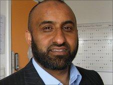 Tariq Rafique