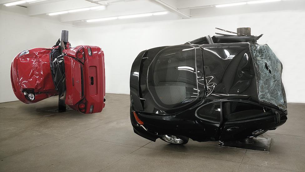 sacchi gallery london