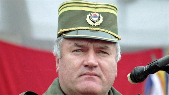Ratko Mladic