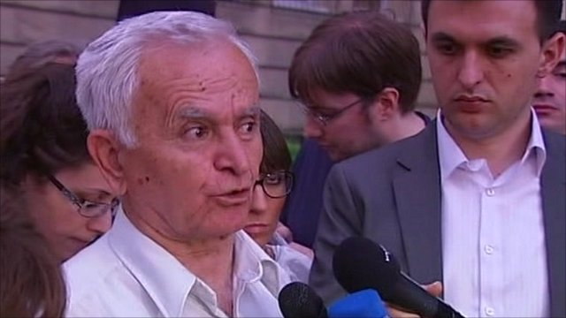 Milos Saljic