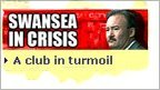 Flashback to Swansea City crisis in 2002
