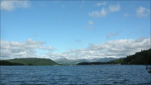 Windermere