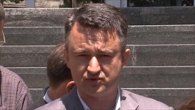 Darko Mladic