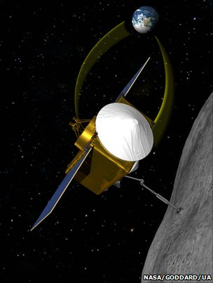 OSIRIS-REx (Nasa)