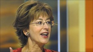 Maureen Lipman