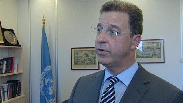 Serge Brammertz