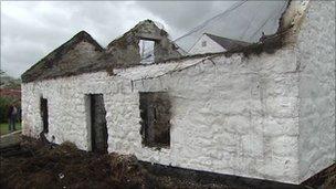 Arthur Cottage
