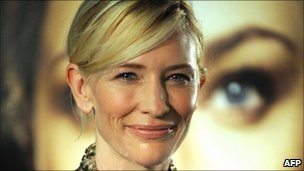 Cate Blanchett 2008