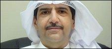 Sheikh Abdulaziz bin Mubarak al Khalifa