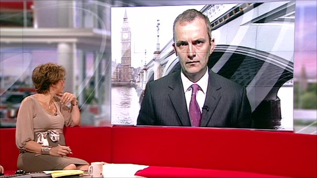 Ceop&#039;s Peter Davies speaks to BBC Breakfast presenter Kate Silverton