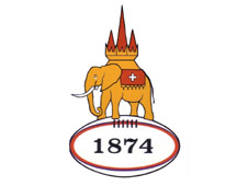 Coventry RFC logo