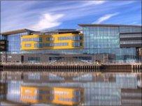 Prifysgol Cymru Casnewydd