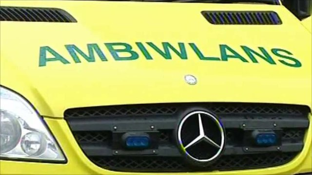 Ambulance (generic)