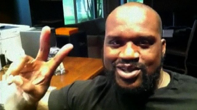 Shaquille O'Neal calls time on his basketball career