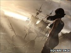 Tomb Raider - a Survivor is Born screenshot
