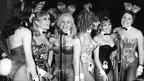 Singing Bunny Girls