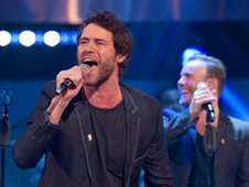 Howard Donald from Take That