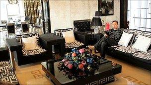 Liu Yi Qian