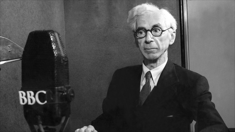 Bertrand russell appearance and reality essay