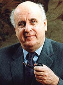 Bilderberg chairman Viscount Davignon