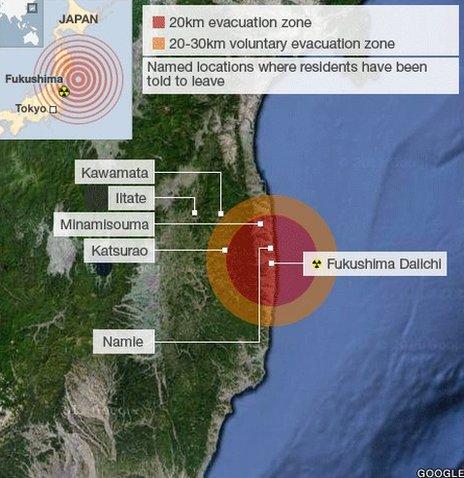 Japan doubles Fukushima radiation leak estimate thumbnail