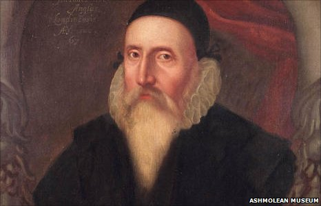 Dr John Dee