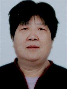 Zhang Shulan