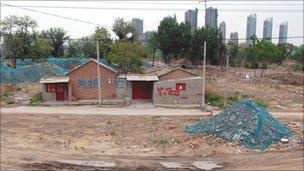 Tongzhou