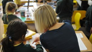 Fewer new teachers find permanent jobs
