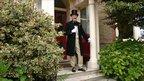 Norman Munn as Charles Dickens