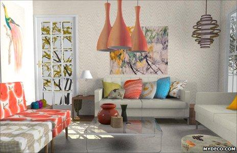 Mydeco.com 3D image